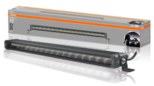 OSRAM LED LIGHTBAR VX500-SP LEDriving® 63W 12/24V LEDDL116-SP (4062172141918)