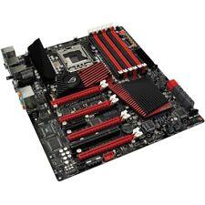 Asus ROG Rampage III Extreme R3E X58 ICH10R Intel LGA1366 Motherboard