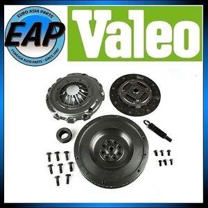 For Audi A6 Allroad S4 2.7L V6 OEM Valeo Clutch Flywheel Kit NEW