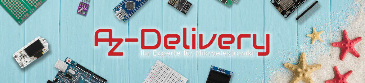 AZ-Delivery Vertriebs GmbH