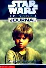 Anakin Skywalker by Todd Strasser (1999) STAR WARS Book