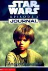 Anakin Skywalker (Star Wars: Episode 1: Journal) Strasser, Todd Paperback