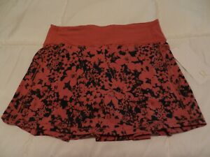 LULULEMON NEW WITH TAG MOST POPULAR & HARD-TO-FIND PACE RIVAL SKIRT*T (Size 6)
