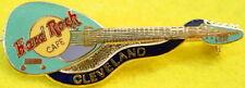 Hard Rock Cafe CLEVELAND 1998 PROTOTYPE Vox Guitar PIN #1 - HRC Catalog #25381