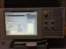 Tektronix TLA 704 Logic Analyzer