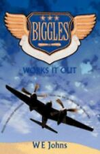 Biggles Works It Out