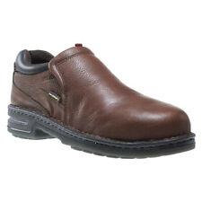 Wolverine W04999 Mens Marcum DuraShocks® Opanka St Eh Slip-On Shoe 12 3E Us