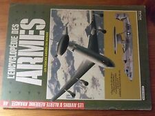$$$ L'Encyclopedie des Armes N°49 Les avions d'alerte aerienne avancee
