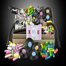 Ultimate Liquorice Hamper Ideal for Valentines DAY PRESENT OR GIFT