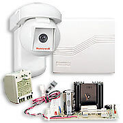 Honeywell OptiflexPak Interactive Video Monitoring System