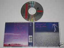 MIDNIGHT OIL/BLEU SKY MINING (COLUMBIA 465653) CD ALBUM