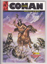 Super Conan N° 28 : Sables Mouvants 1988