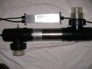 UVC Professional  36 Watt UV-C max 35m³