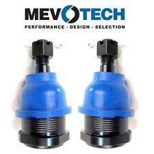 For Dodge Plymouth Chrysler Pair Set of 2 Front Upper Ball Joints Mevotech MK778