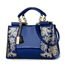 Women Handbags Satchel Leather Bags Tote Shoulder crossbody Messenger Ladies Bag
