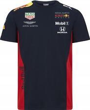 Aston Martin Red Bull Racing Mens Team T-Shirt 2020