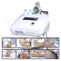 Pro Ultrasonic Cavitation RF Radio Frequency Vacuum Cellulite Slimming Equipment