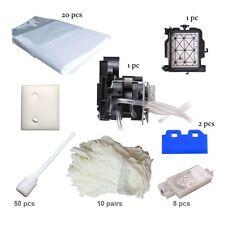Inkjet Cleaning Kit Tool Maintenance Kit for Mimaki JV33 CJV30 Inkjet Printer