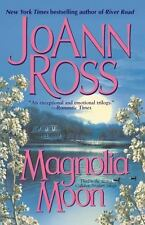 BUY 2 GET 1 FREE Magnolia Moon by JoAnn Ross (2003, Paperback)