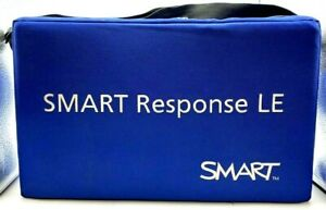 (24) Used Genuine Smart Response LE Remotes with Bag 03-00099-21 - WARRANTY!!