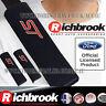 Richbrook Official Ford ST Car Seat Belt Comfort Shoulder Harness Pads Set