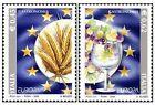 # ITALIA ITALY - 2005 - EUROPA CEPT - Food - Set 2 Stamps MNH