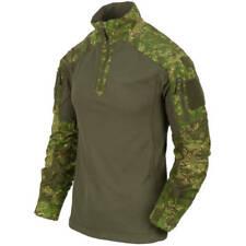 Helikon-Tex MCDU Combat Shirt - PenCott Wildwood