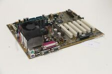 Abit KR7A Motherboard Combo with Athlon 1100MHZ / 2GB RAM