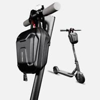 Sacoche Guidon Rigide Trotinette Vélo électrique EVA Sac Etanche M365 ES1 ES2 ..