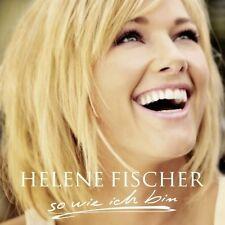 HELENE FISCHER - SO WIE ICH BIN (PLATIN EDITION-LIMITED)   CD+DVD NEUF