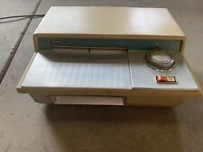 "New listing Vintage 3M Thermofax copying machine ""The Secretary�"