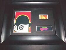 Clockwork Orange Framed Movie Film Cell Memorabilia Compliments poster dvd book