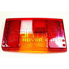 LAND ROVER RANGE ROVER CLASSIC 87-95 LH / DRIVER SIDE REAR LIGHT LENS RTC5552
