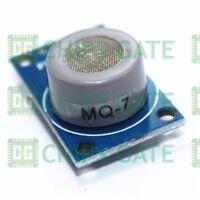 8PCS MQ-7 Carbon Monoxide CO Gas Detection Sensor For Arduino