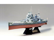 British Battleship Prince Of Wales 1:350 Plastic Model Kit TAMIYA