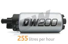 DEATSCH WERKS DW200 In-Tank Fuel Pump for Subaru Legacy 1990-2007 9-201-0791