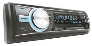 Grundig GX-32AB MP3-Autoradio mit DAB Bluetooth USB AUX-IN