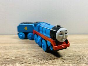 Motorised Battery Operated Gordon - Thomas & Friends Wooden Railway Trains
