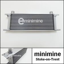 Classic Mini Oil Cooler 13 Row C-ARH221austin rover morris kit car cooper 998 gt