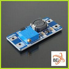 Step-up boost Modul Power Converter MT3608 Arduino RaspberryPi DIY-Projects USB