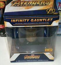 Funko Pop! Infinity Gauntlet Dome Avengers: Infinity War Hot Topic Exclusive