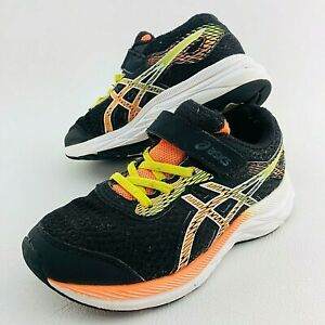 Asics Gel Pre Excite 6 Youth Kids Shoes Sneakers 12 US Runners Trainers Boys
