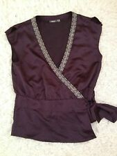 Lovely Mexx Top, size UK 12 - VGC