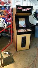 A & G Skill Games Stand Up Video Arcade Game