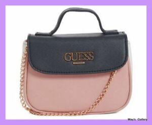 Guess Handbag Purse Crossbody Shoulder Hand Bag Wallet Backpack Mini  Satchel