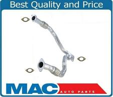 Front Y Pipe After Converters for Infiniti FX35 2003-2004 & G35X FX45 2004-2006