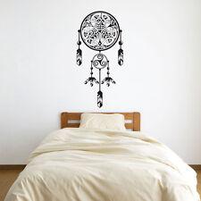 TRADITIONAL CELTIC DRAGON ACCHIAPPASOGNI Parete In Vinile Arte Decalcomania Per Home Decor /...