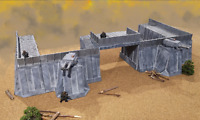28mm Formidable Fortress (Culverin Models)