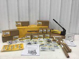 ENERPAC - MS2-4 Maintenance Set 5 ton Max. Pressure 5,000 psi