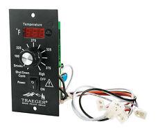 Traeger Pellet Grills BAC236 Digital Thermostat Kit Multi Stage BBQ Thermostat K